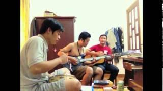 Beatles Covers by Mướp Thành ft Minh Sịp, Nam Tick