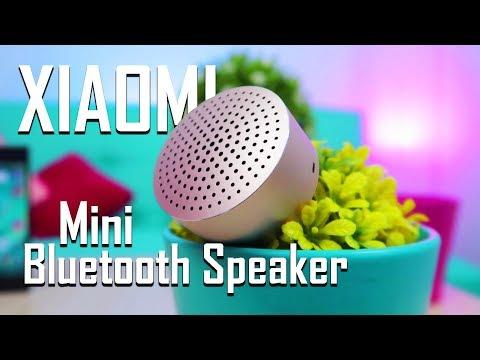 Review Xiaomi Mini Bluetooth Speaker -  Boleh Juga Nih !