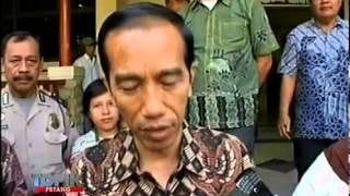 Jokowi Akan Berlakukan Jam Malam Untuk Anak di Bawah Umur