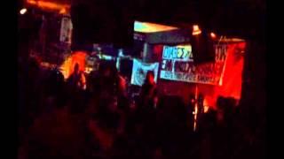 Πέμπτη Κάστα - Μαστούρα LIVE (Στέκι Στο Βιολογικό) Totalalitar Cover