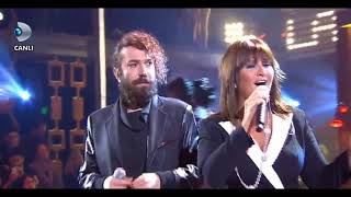Fettah Can & Halil Sezai & Sibel Can düet - Lale Devri (Beyaz Show)