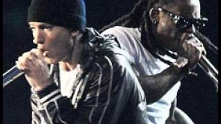 Download Eminem Feat. Lil Wayne - No Love (REMIX) MP3 song and Music Video