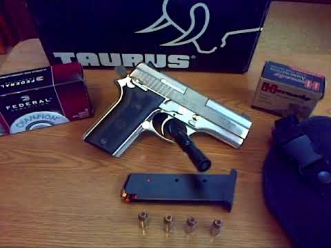 Download Taurus PT 940