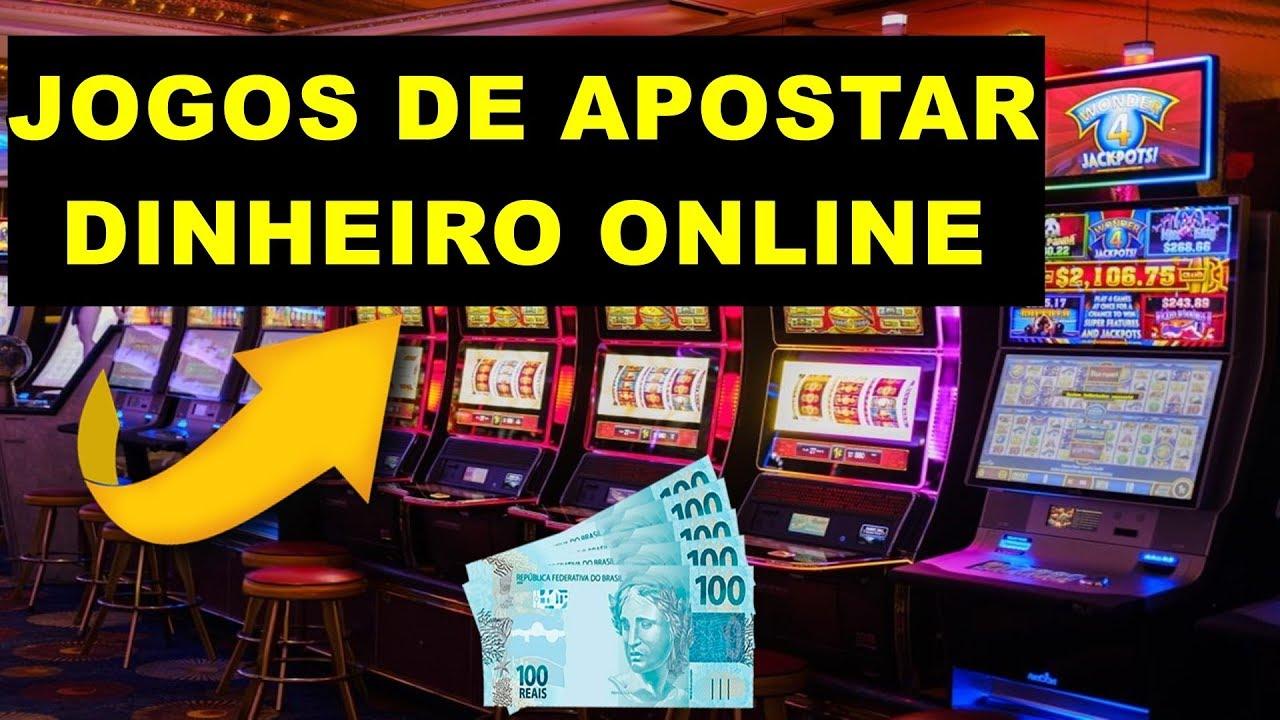 Jogo de dinheiro online