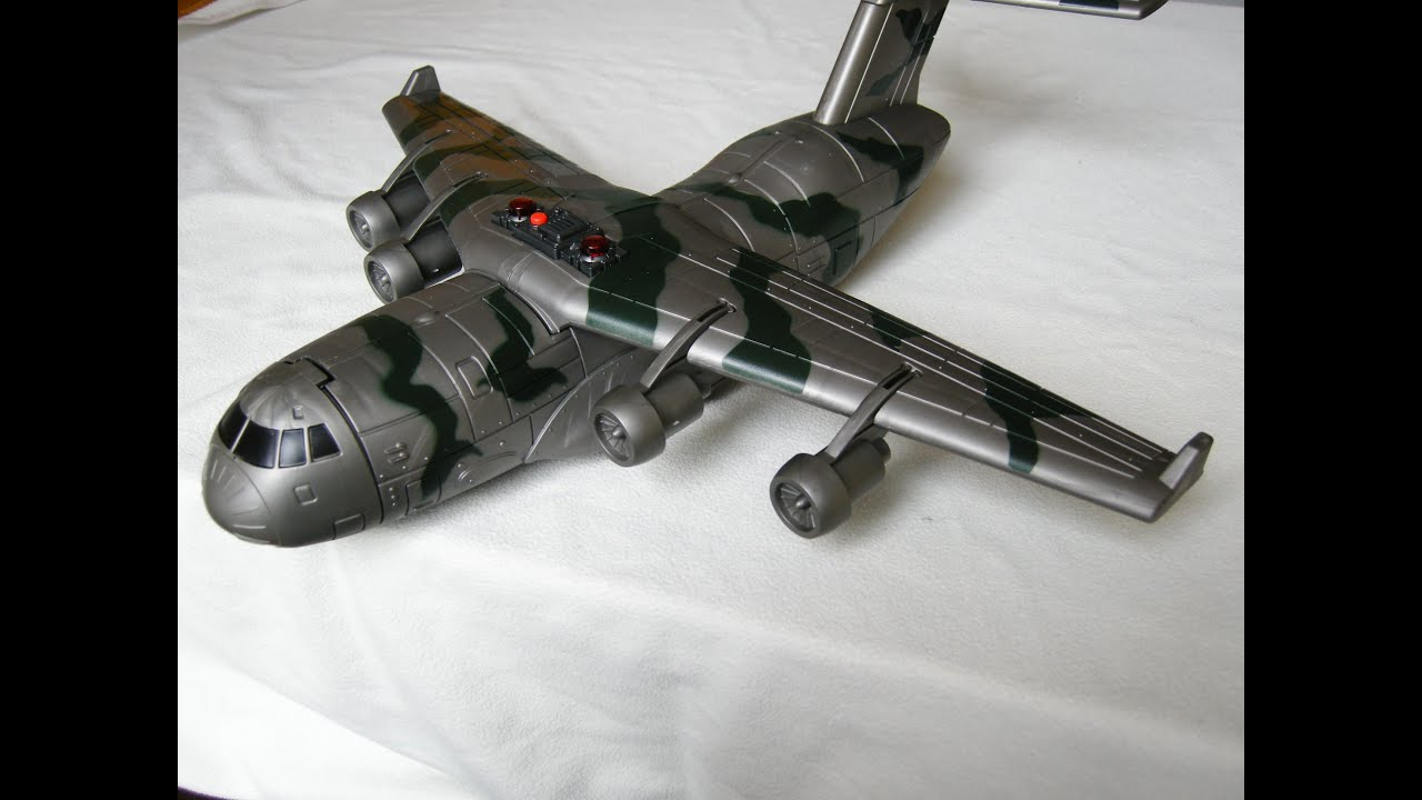 Military Aircraft Toys 23