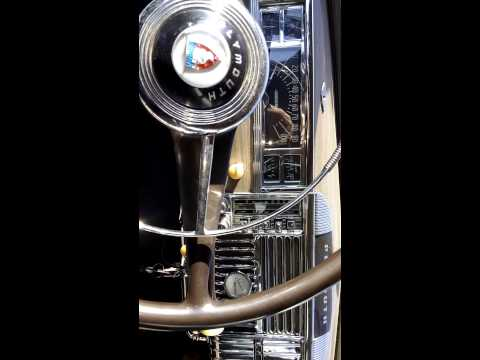 1949 plymouth early series walkaround