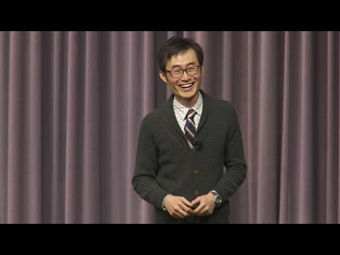 William Hsu: Moving from Hubris to Confidence [Entire Talk]