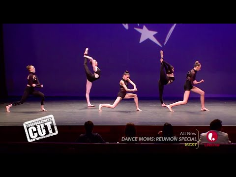 Moving Target - JC's Broadway Dance Academy - Full Group - Dance Moms: Choreographer's Cut