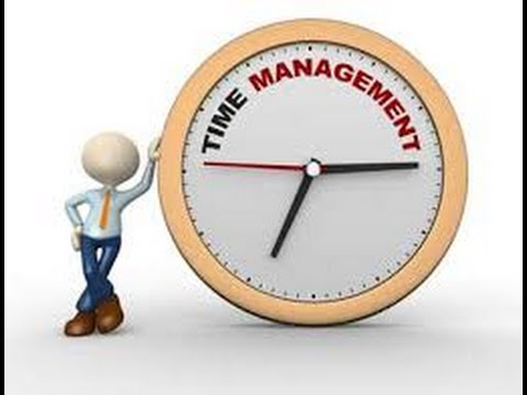 Time and Life Management