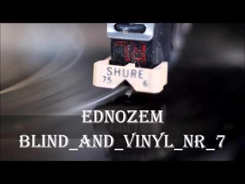 Ednozem Blind and Vinyl nr 7