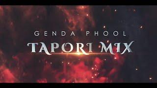 Genda Phool | Badshah | Tapori Mix - DJ NARESH NRS | 2020