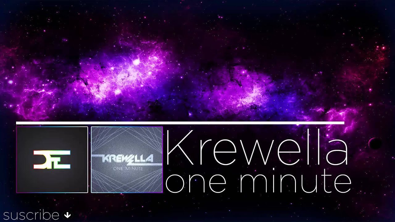 Krewella - One Minute - YouTube
