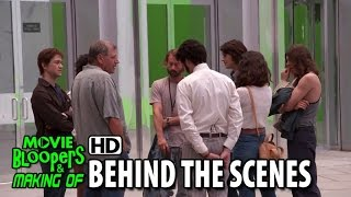 The Walk (2015) Behind the Scenes - Part 1