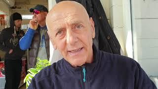 Silvio Luciani torna a vivere e ringrazia i suoi angeli