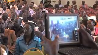 Uhuru Na Ruto Wamshambulia Raila Na Kukosoa Mradi Wa Okoa-Kenya