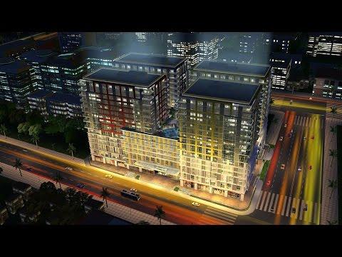 Oceanaire Luxurious Residences-Philippines