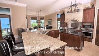 Casa Galante in Miramar Beach. FL