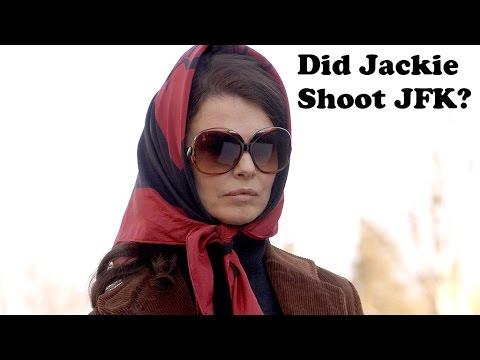 Abnormal Truth - The JFK Mandela Effect Part 2 Did Jackie Shoot JFK?