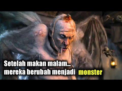 Selesai makan mereka menjadi monster || Alur Cerita Film (Forbidden Empire)