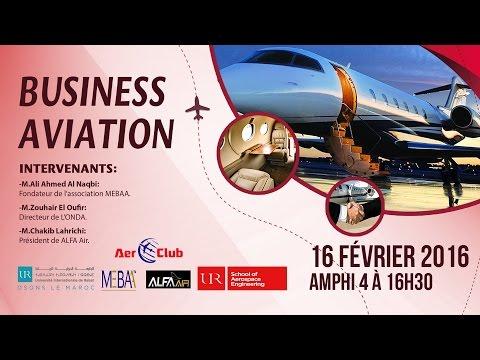 UIR – Business Aviation Meeting