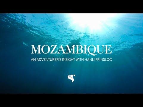 An Adventurer's Insight into Mozambique: Hanli Prinsloo