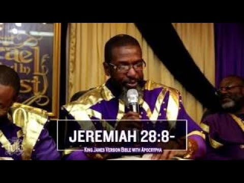 The Israelites: Negroes That Join With Their Oppressors