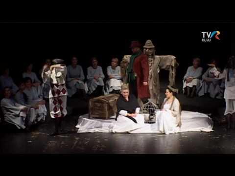 A Kolozsvári Magyar Opera farsangbúcsúztatója