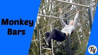 Monkey Bar Tutorial | How To