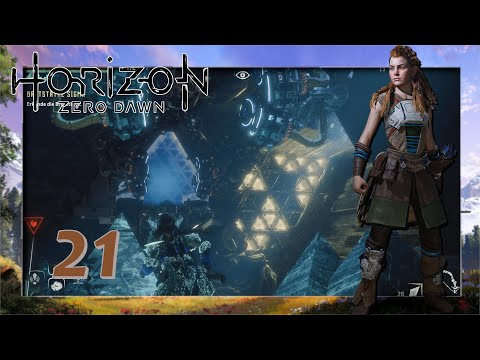 Die Brutstätte Sigma - HORIZON ZERO DAWN #21 from YouTube · Duration:  26 minutes 10 seconds