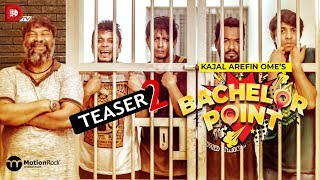 Bachelor Point | Teaser 2 | Mishu | Tawsif | Polash | Shamim | Chashi | Ome | New Bangla Natok 2019