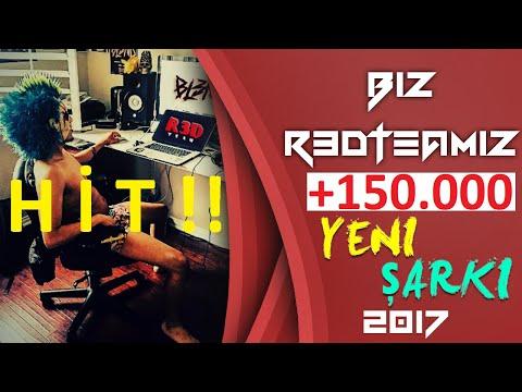 (R3DTEAM) - BİZ R3DTEAM'İZ 2017 (Offical Mix) [SİZDEN GELEN FOTOLAR]  #R3DAŞK