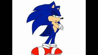 Sonic Numa Numa REMAKE! (teaser)