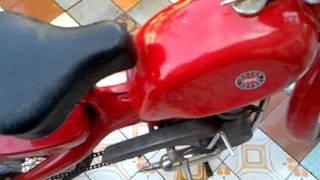 moto epoca motom 48 l pascarola