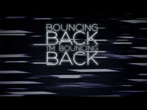 The Royal - Bounce Back (Official Lyric Video)
