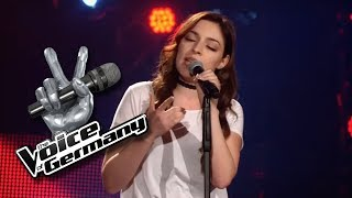 lady gaga the cure julia lehner the voice of germany 2017 blind audition