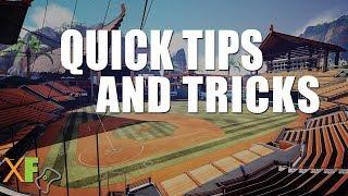 Super Mega Baseball 2 Quick Tips and Tricks