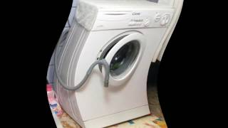 Как подключить слив стиральной машины