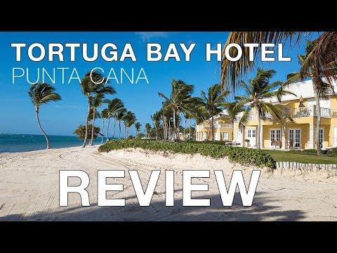 REVIEW - Tortuga Bay Hotel - Punta Cana