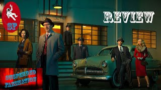 """Project Blue Book S01E10 """"The Washington Merry-Go-Round"""" - Review"""