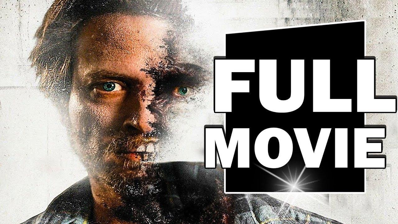 The Invisible Man Full Movie Scifi Drama 2018 Youtube