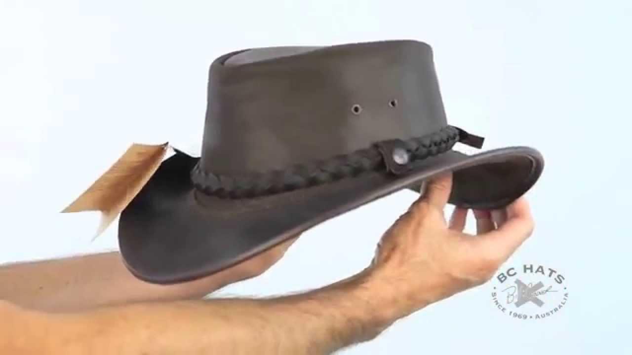 ec66e7e7202 Bac Pac Traveller Hat SKU  6902 - YouTube