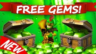 Clash of Clans - Fastest/Easiest Way to Get FREE GEMS & (900 Subscriber) $25 Giftcard Give Away!