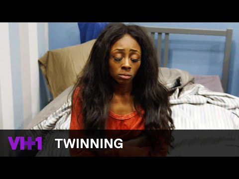 Twinning | Torian Fields is on Kristina And Kamila Podvisotskaya's Side | VH1