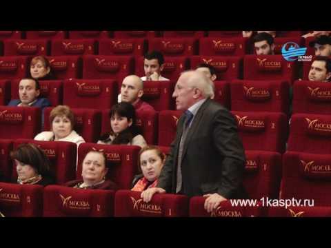 Моногород Каспийск – Территория опережающего социально   экономического развития
