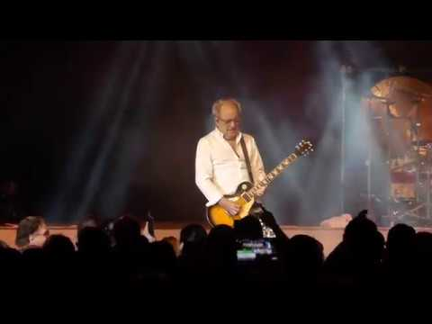Foreigner - Feels Like The First Time. Calgary 27/02/19