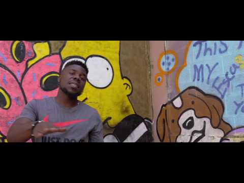 Cacho B. Esono _ Molo Molo (Official Video)