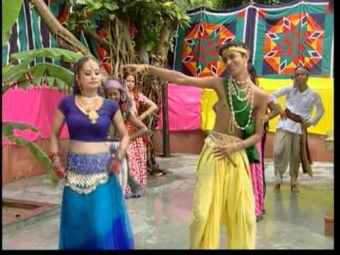 Aakhon Se Aakhon Ko Dekha [Full Song] Barsana Mein Kanha