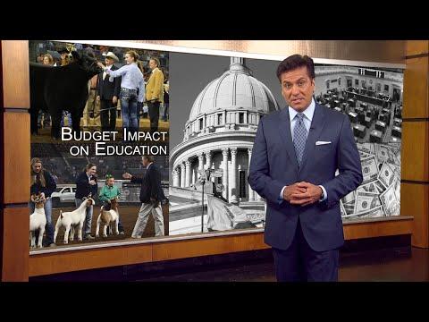 Oklahoma Horizon TV Show 1618