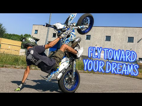 FLY ✈️ NCH Lifestyle [Supermoto Edit]