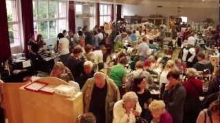 Wiener Miniaturenbörse 2012